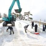 [絶賛準備中]大沼函館雪と氷の祭典[2015]