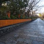 [時間限定][観光][京都]京都観光(散歩)はこの時刻に行こう!