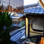 [旅行]京都・祇園石塀小路 田舎亭[宿泊]