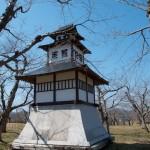 [道南:厚沢部]館城跡-日本最後の和式城郭に行ってきた