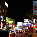 夜の国際通り_沖縄本島旅2015
